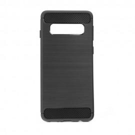 Etui CARBON Samsung Galaxy S10 G973 Black