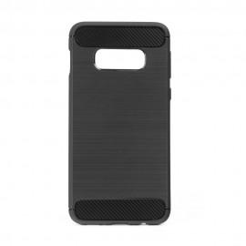 Etui CARBON Samsung Galaxy S10E S10 Lite G970 Black