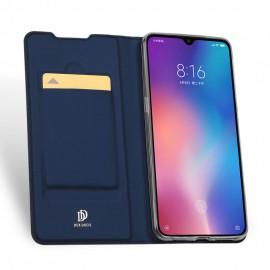 Etui DuxDucis SkinPro Xiaomi Mi9 Blue