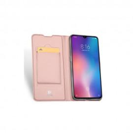 Etui DuxDucis SkinPro Xiaomi Mi9 Rose Gold