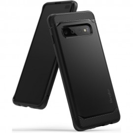 Etui Rearth Ringke Samsung Galaxy S10+ G975 Onyx Black