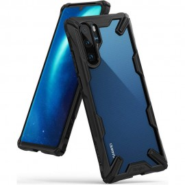 Etui Ringke Huawei P30 Pro Fusion-X Black