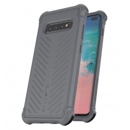 Etui Ballistic Samsung Galaxy S10+ G975 Tough Jacket Grey