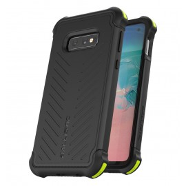 Etui Ballistic Samsung Galaxy S10E S10 Lite G970 Tough Jacket Black