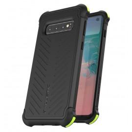 Etui Ballistic Samsung Galaxy S10 G973 Tough Jacket Black