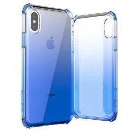 Etui Ballistic iPhone X / XS Jewel Spark Blue Fade
