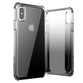 Etui Ballistic iPhone X / XS Jewel Spark Black Fade