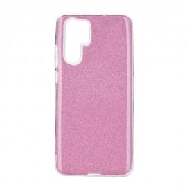 Etui SHINING Huawei P30 Pro Pink