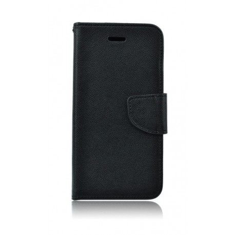 Etui Fancy Book Huawei P30 Pro Black