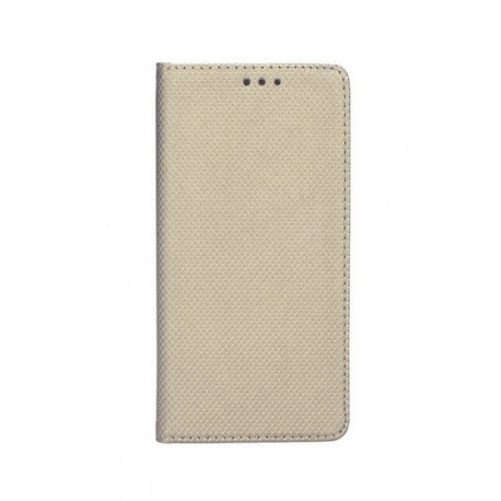 Etui Smart Book Huawei P30 Gold