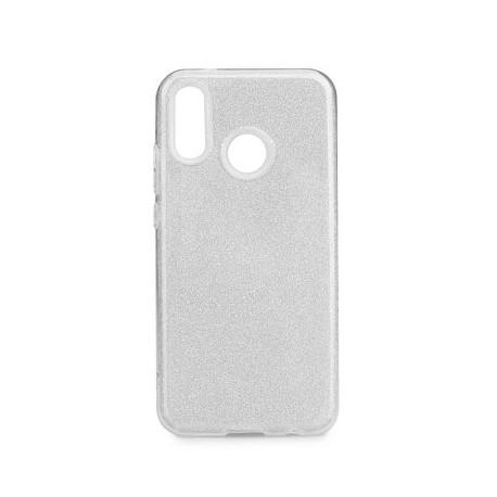Etui SHINING Xiaomi Redmi Note 7 Silver