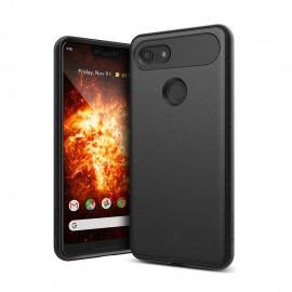 Etui Caseology Google Pixel 3 XL Vault Black