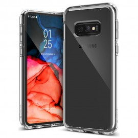 Etui Caseology Samsung Galaxy S10E S10 Lite G970 Waterfall Clear