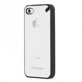 PureGear Slim Shell iPhone 4 4s Licorice Jelly