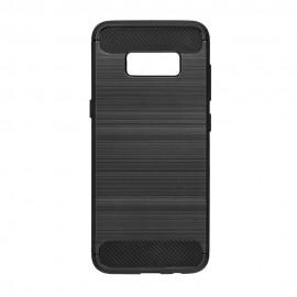Etui CARBON Samsung Galaxy S8 G950 Black