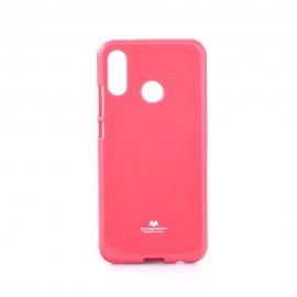 Etui Mercury Huawei P20 Lite Jelly Case Pink