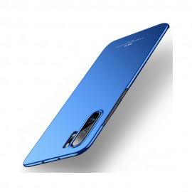Etui MSVII Huawei P30 Pro Blue
