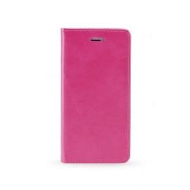 Etui Magnet Book Huawei P9 Lite 2017 Pink