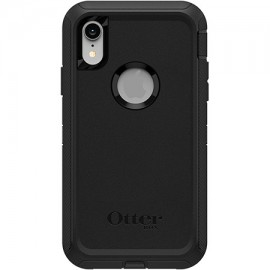 Etui Otterbox Iphone XR Defender Black
