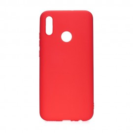 Etui Soft Huawei P30 Lite Red