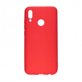 Etui Soft Huawei Y7 2019 Red