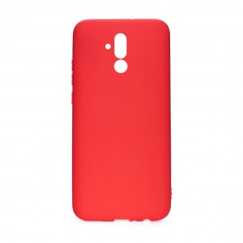 Etui Soft Huawei Mate 20 Lite Red