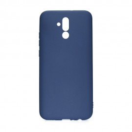 Etui Soft Huawei Mate 20 Lite Navy Blue