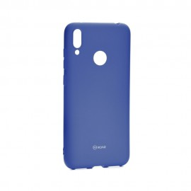 Etui Roar Huawei Y7 2019 Jelly Blue