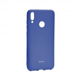 Etui Roar Huawei Y7 2019 Jelly Blue