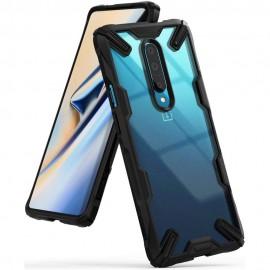Etui Ringke OnePlus 7 Pro Fusion-X Black