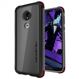 Etui Ghostek Motorola Moto G7 Power Covert 3 Black