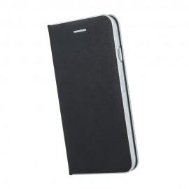 Etui Luna Book Xiaomi Mi8 Lite Black