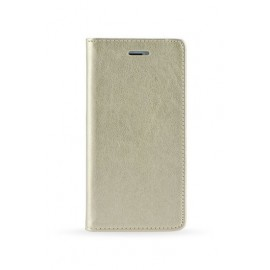 Etui Magnet Book HTC U12+ Gold