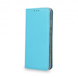 Etui Smart Book LG K8 2018 / K9 2018 Turkus