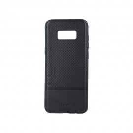 Etui Beeyo Samsung Galaxy S9 G960 Premium Black