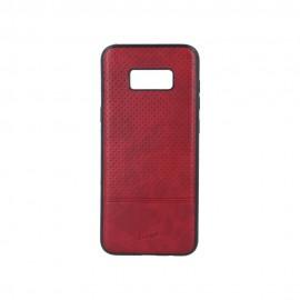 Etui Beeyo Huawei Mate 20 Lite Premium Red