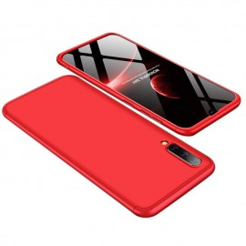 Etui 360 Protection Samsung Galaxy A50 A505 Red