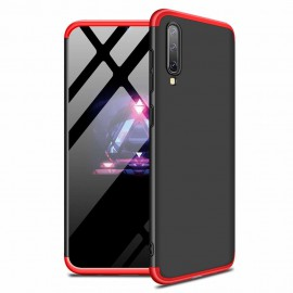Etui 360 Protection Samsung Galaxy A50 A505 Black / Red