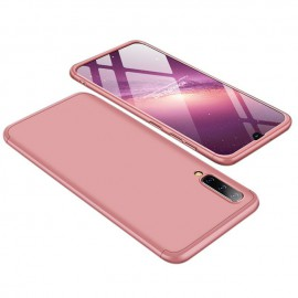 Etui 360 Protection Samsung Galaxy A50 A505 Rose Gold