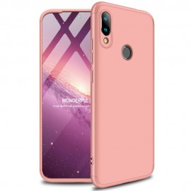 Etui 360 Protection Xiaomi Redmi Note 7 Rose Gold