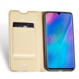 Etui DuxDucis SkinPro Huawei P30 Lite Gold