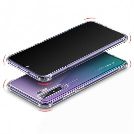 Etui MSVII Huawei P30 Pro Airbag Case Clear