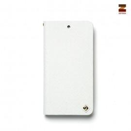 Zenus Minimal Diary LG Google Nexus 5 White
