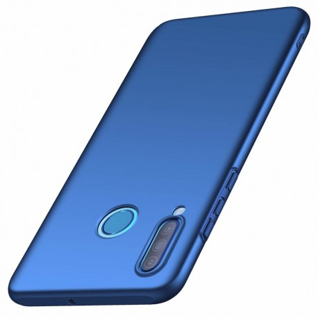 Etui MSVII Huawei P30 Lite Blue