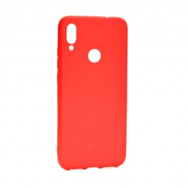 Etui Soft Xiaomi Redmi 7 Red