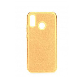 Etui SHINING Xiaomi Redmi 7 Gold