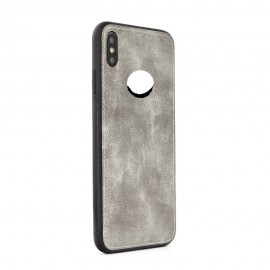 Etui Denim Xiaomi Redmi 7 Grey
