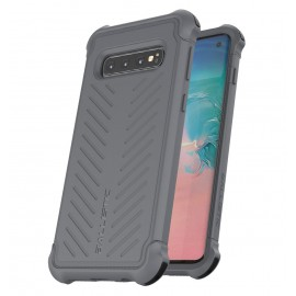 Etui Ballistic Samsung Galaxy S10 G973 Tough Jacket Grey