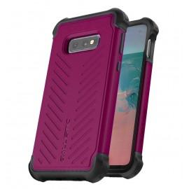 Etui Ballistic Samsung Galaxy S10E S10 Lite G970 Tough Jacket Violet