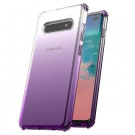 Etui Ballistic Samsung Galaxy S10E S10 Lite G970 Jewel Spark Purple